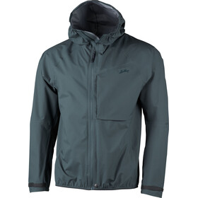 Lundhags Lo Jacket Men dark agave